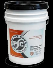 Sport Kote 128SF, Sport Kote, Floor Finish, rush rapidly, wax, 5 gallon, sport kote pc 128sf gallon cases