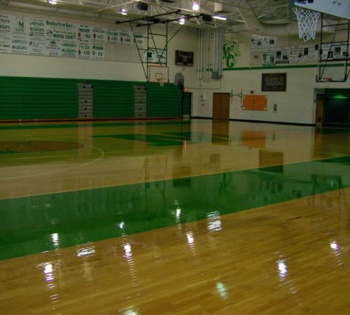 Gym Floor Refinishing Contractors Carpet Vidalondon