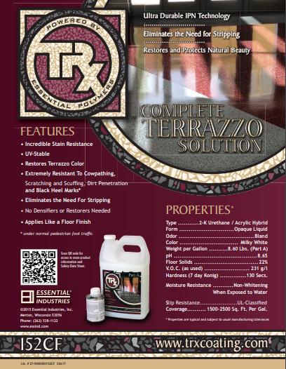 Terrazzo solution, restore-terrazzo-floors